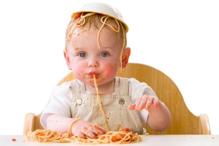Tips Mengajak Memilih Makanan Bergizi Untuk Anak Dengan Cara Yang Tepat 1