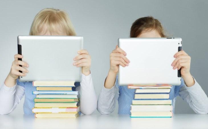 Tips Untuk Mengurangi Intensitas Gadget Pada Anak Anda