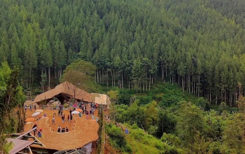 Informasi Umum Seputar Tempat Wisata The Lodge Maribaya Lembang Bandung