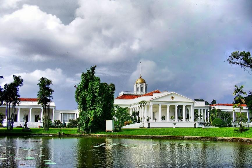 Istana Presiden, Tempat Wisata di Puncak, Cipanas Bogor