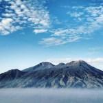 Keeksotisan Dan Misteri Gunung Anjasmoro dan Sekitarnya