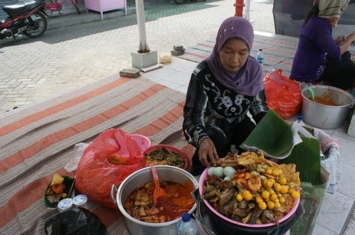 Menikmati Lezatnya Nasi Boranan dan Wisata Kuliner di Kabupaten Lamongan