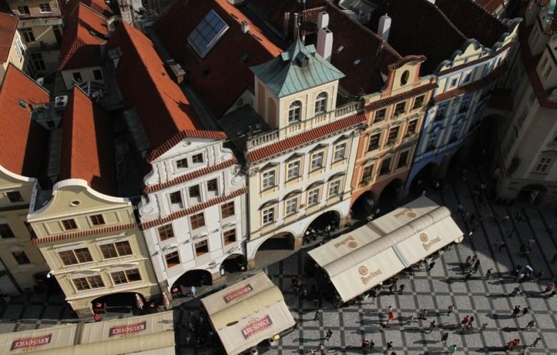 Tips Travelling ke Tempat Wisata di Praha Eropa