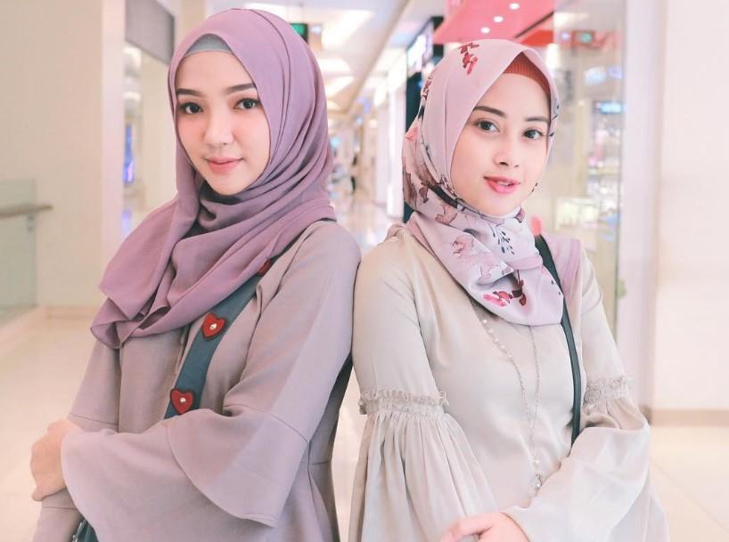 Ini Dia 7 Tips Hijab Sesuai Bentuk Wajah Bulat Agar Menarik