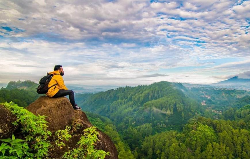 Objek Wisata Taman Hutan Raya Juanda Bandung yang Istimewa (Tebing Keraton) 2