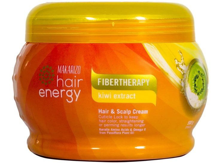 Fibertherapy Conditioning Shampo With Kiwi Extract