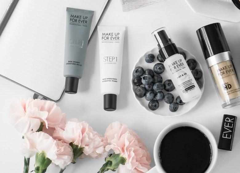 Gunakan Primer Make Up yang Membuat Glowing