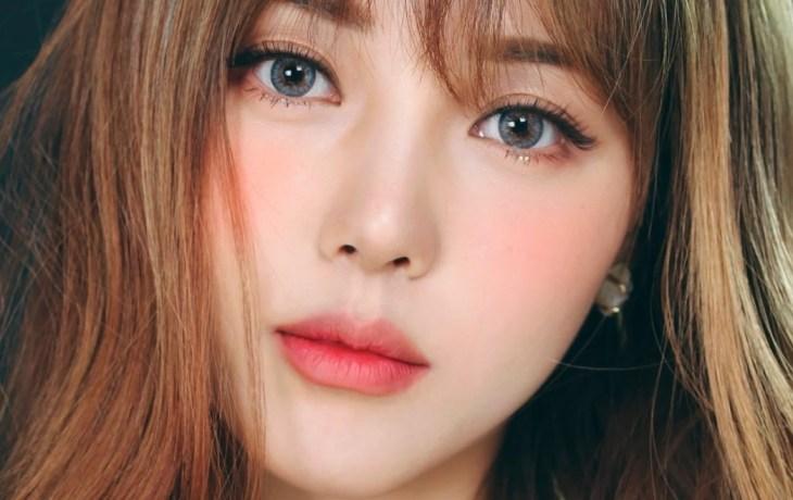 Tutorial Make Up Korea Peachy Look Cantik Natural Ala Anak Muda Kekinian