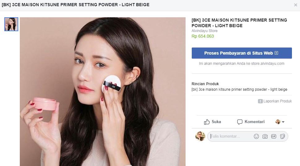 Cara Membuat Toko Online di Facebook, Ribuan Produk Sekali Klik Dari Wocommerce