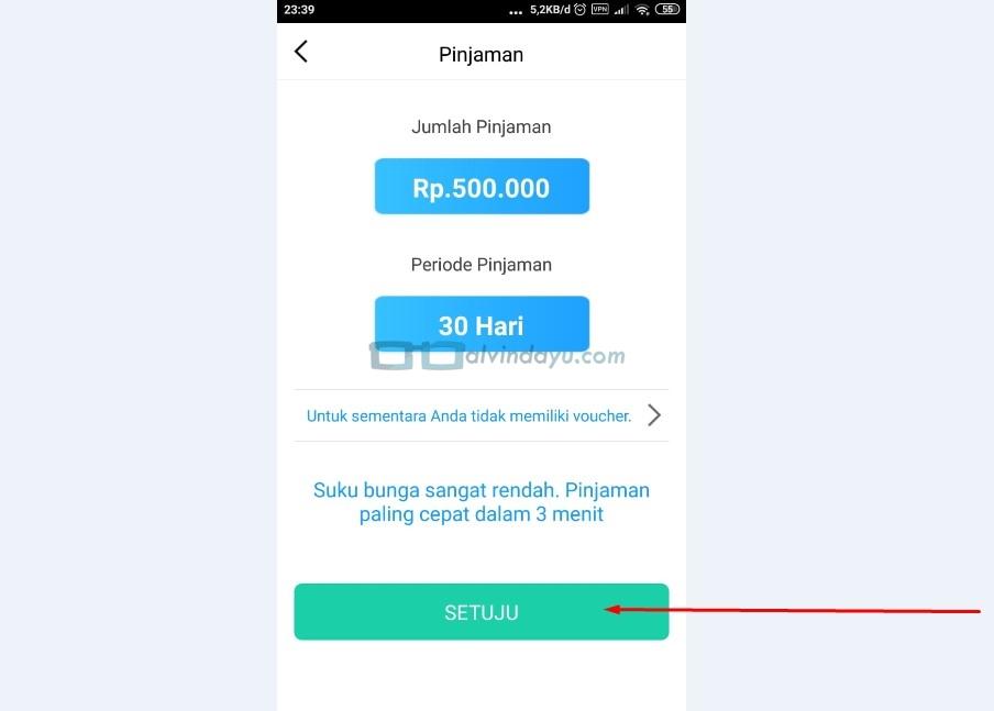 Pinjaman Online Yg Terdaftar Di Ojk 2020 Bunga Rendah Ciri Pinjaman Online Ilegal Diskartes Baru Tempat Pinjam Uang
