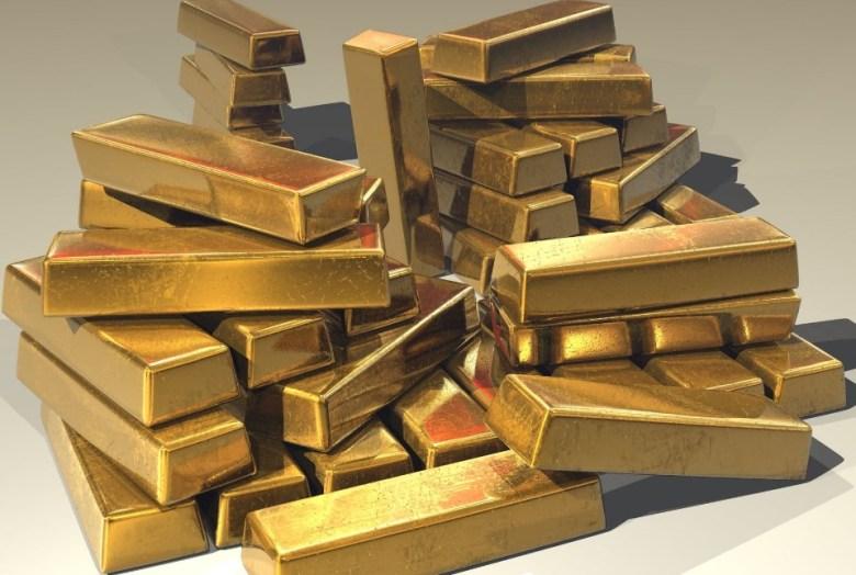 Emas Batangan (Gold Bullion)