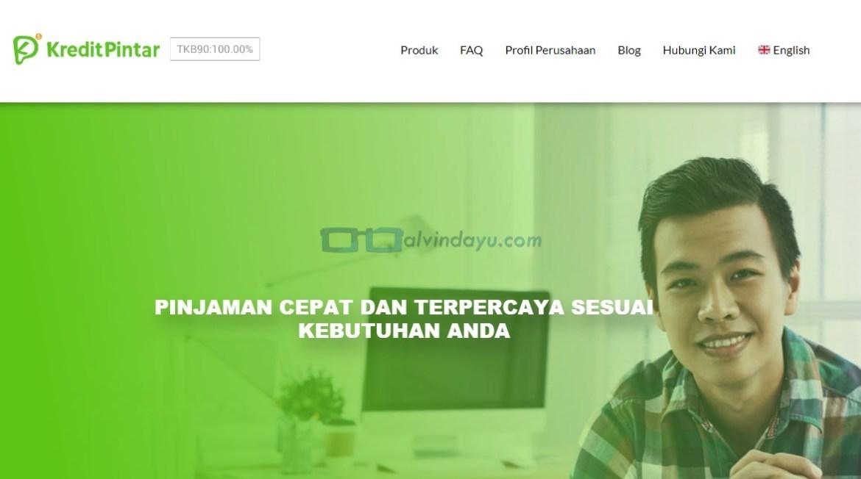 Kredit Pintar, Pinjaman Uang Tunai Dana Rupiah Cepat