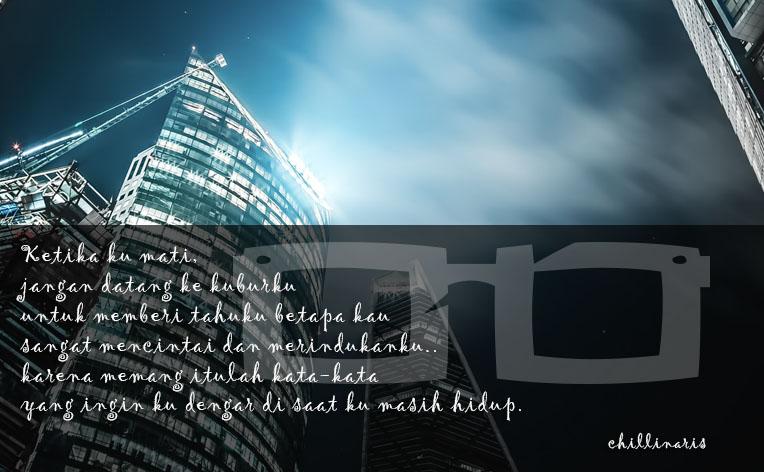 Font Untuk Quotes Galau Gigi