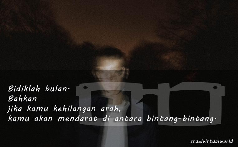 Font Untuk Quotes Untuk Bintang MV Boli