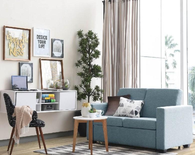 Furniture Minimalis Ruang Tamu Modern