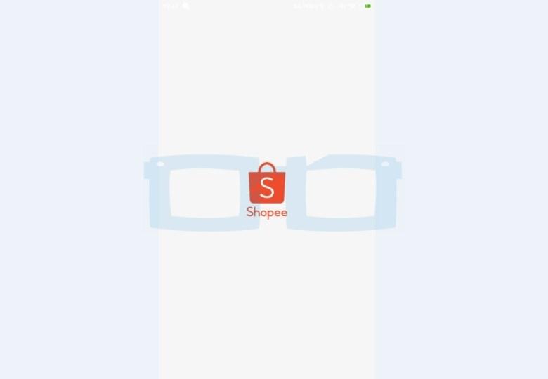 Buka Aplikasi Shopee untuk Membatalkan Pesanan Shopee