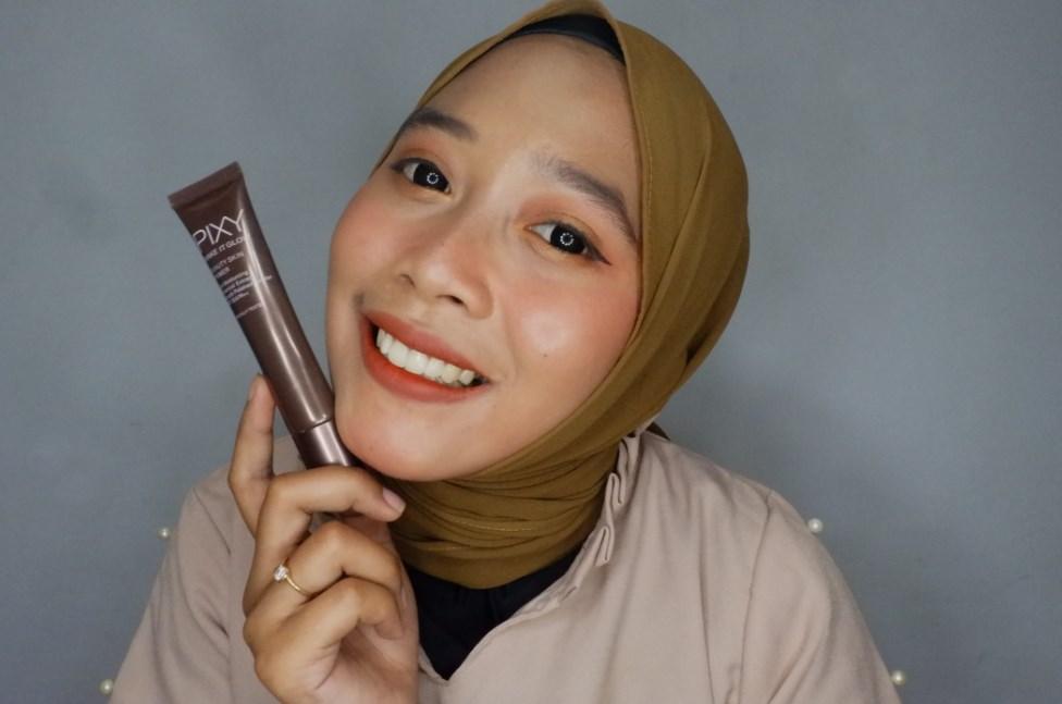 Review Primer Pixy Make It Glow Beauty Skin