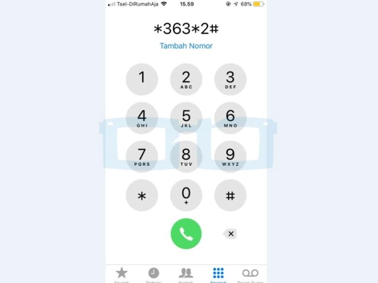 Paket Combo Sakti Telkomsel 4GB