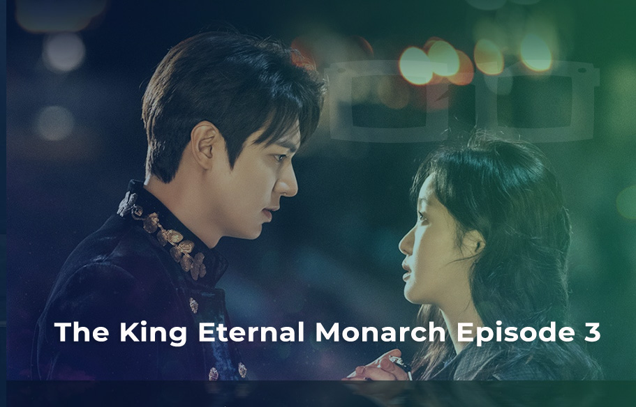 Preview dan Sinopsis The King Eternal Monarch Episode 3