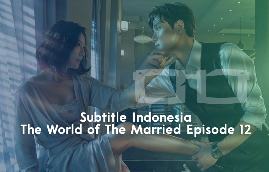 Download Subtitle Indonesia The World of The Married Episode 12