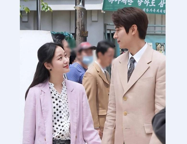 Akhir Cerita Jung Tae Eul dan Lee Gon