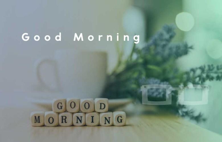 Bahasa Inggrisnya Selamat Pagi