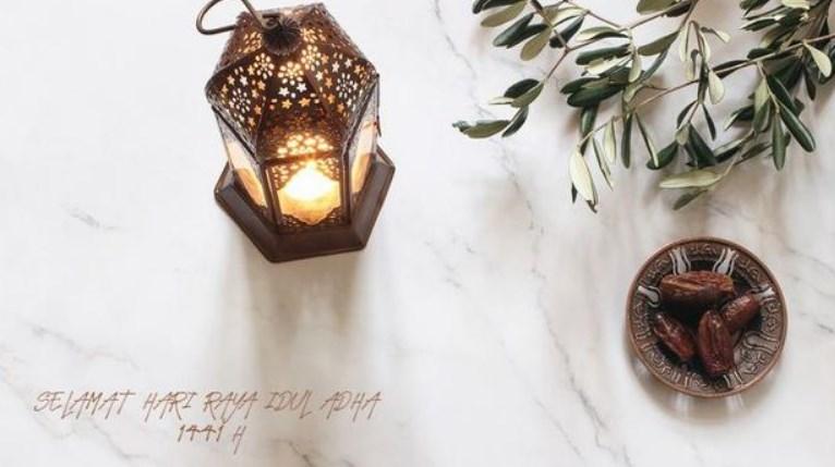 Kumpulan Ucapan Idul Adha Untuk Keluarga Teman Sahabat Orang Tua Suami Istri
