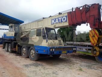 Rafter crane 45ton
