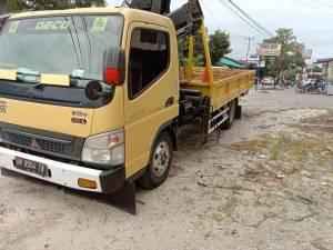 Foco crane 3ton