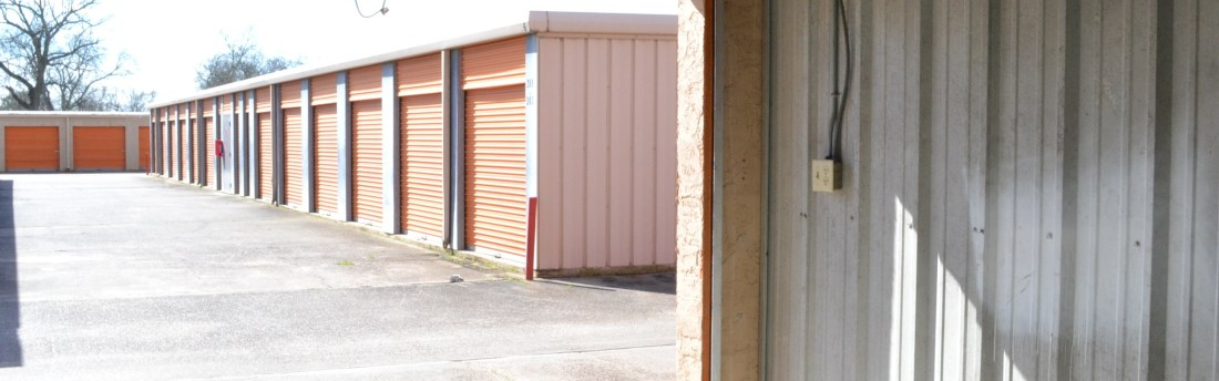Competitive Rates at Affordable Storage Alvin TX