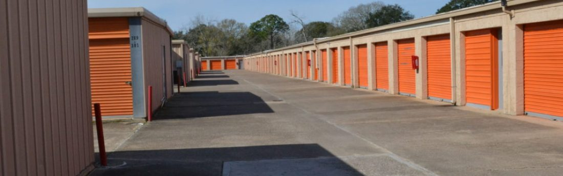 Rates for Climate Controlled Self Storage Units at Affordable Storage