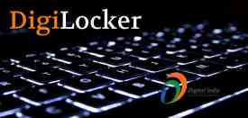 Get Your Digital Aadhar in DigiLocker