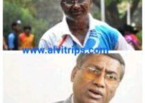 अशोक कुमार ध्यानचंद