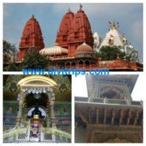 दिल्ली के जैन मंदिर