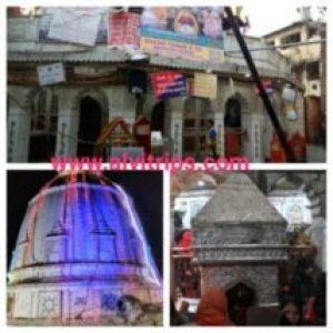कालकाजी मंदिर दिल्ली