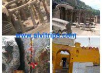 खत्री पहाड़ का दुर्ग व मंदिर