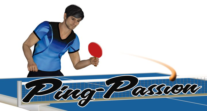 Ping-Passion