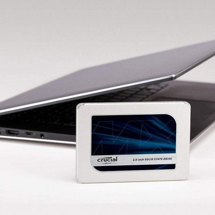 Crucial MX500 1TB 5