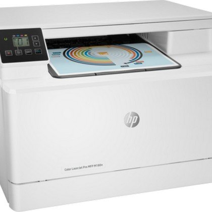 HP MFP M180n 1