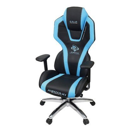E BLUE Auroza Gaming Chair Blue EEC305BLAA IA