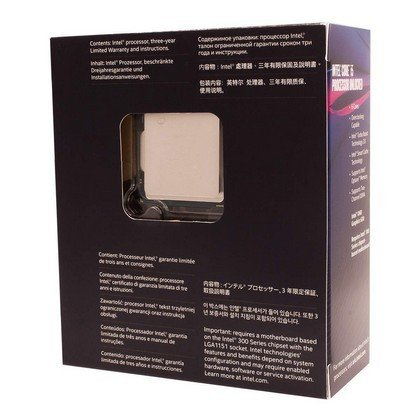 Intel Core i5 8600K Coffee Lake 8th Gen 6 Core 3.6 GHz LGA1151 Intel UHD Graphics 630 Desktop BX80684I58600K