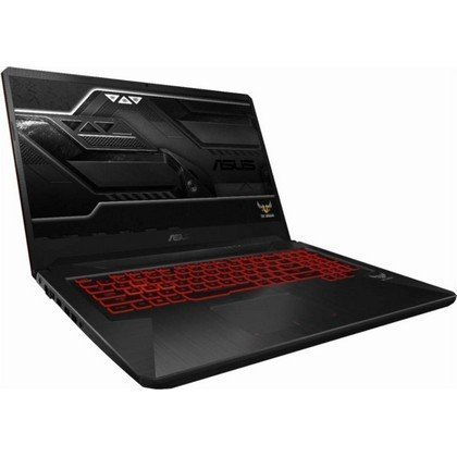 ASUS FX705GD EW102T Intel Core i7 8750H 2.2GHz 16GB 1TB 128GB SSD 17.3 FHD Wireless Nvidia GeForce 4GB GTX1050 Bluetooth Camera Windows 10 1