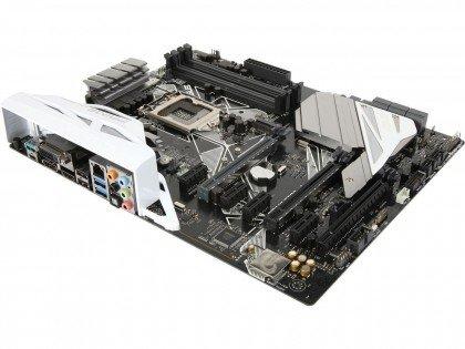ASUS Prime Z370 A LGA1151 ATX Motherboard.