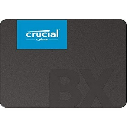 Crucial BX500 240GB 3D NAND SATA 2.5Inch Internal SSD CT240BX500SSD1Z