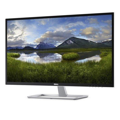 Dell D Series D3218HN Full HD 8ms Ultra Wide LED Lit Monitor 31.5 Inch White D3218HN......