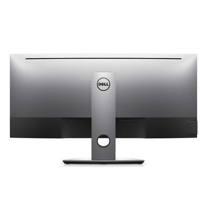 Dell UltraSharp U3417W 34 Inch White LED Edge 8ms 4K 60Hz IPS LCD Curved Monitor U3417W 10