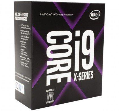 Intel Core I9 7960X Skylake X 16 Core 2.8 GHz LGA 2066 165W Processor BX80673I97960X.