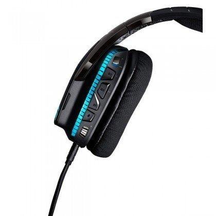 Logitech G633 Artemis Spectrum Gaming Headset...