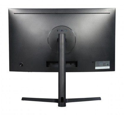 Samsung CFG70 Series 27 Inch 16 9 Curved 144Hz Free LC27FG73FQNXZA
