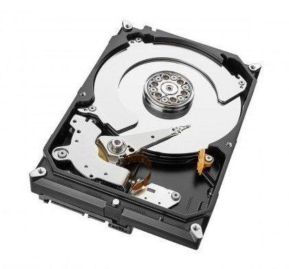 Seagate 2TB BarraCuda SATA 6 GbS 7200 RPM 64MB Cache 3.5 Inch Hard Drive ST2000DM006